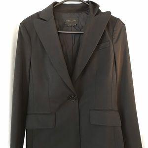 Bcbg women's suit